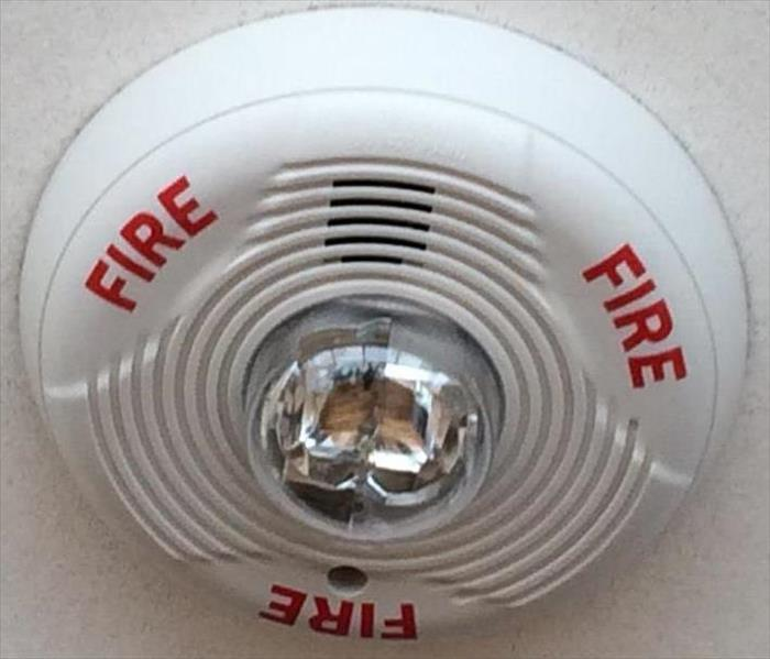 Fire Damage Smoke Detectors: Install and Maintain for Your Safety