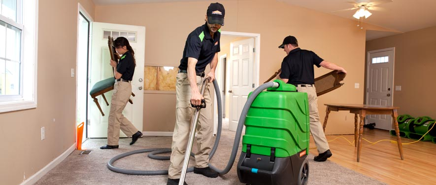 Huntsville, TX cleaning services